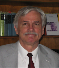 Dr. Larry A. Hickman