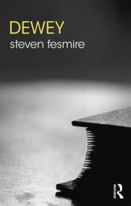 New book called Dewey by Steven Fesmire