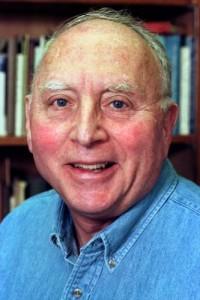 Photo of Herbert Kliebard